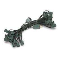 C9 Socket & Wire Sets