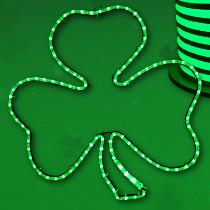 St. Patrick's Day Lights