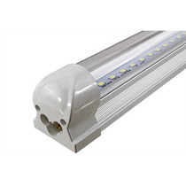 Integrated LED T8 Lights