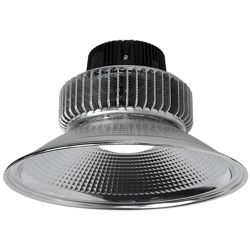 Bright White LED Industrial High Bay Lights