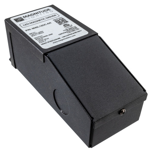 12 Volt Dimmable LED Drivers