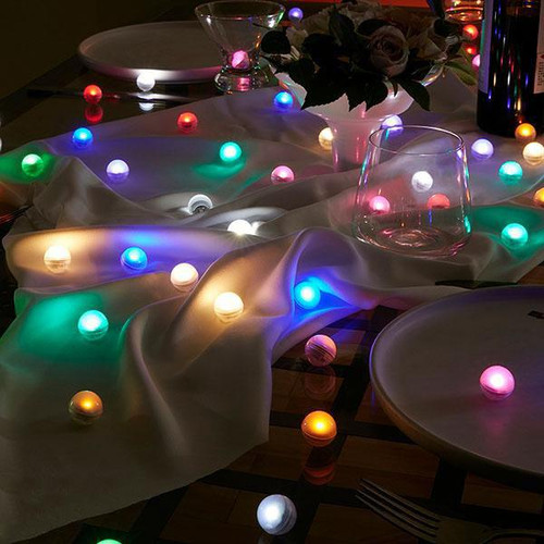 LED Pixie Berries (12 Pack)