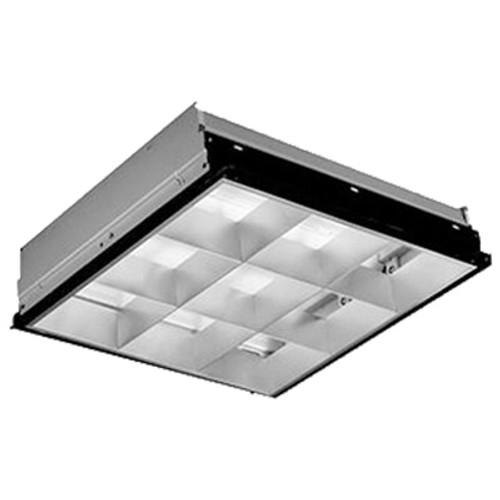 Bright White LED Troffer Lights