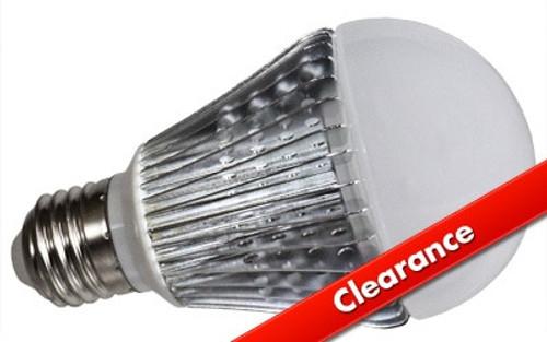 A19 10 Watt Dimmable LED Light Bulb