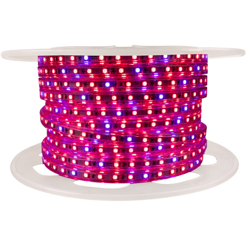 LED Strip Grow Light - 120 Volt - High Output (SMD-5050) - 148 Feet