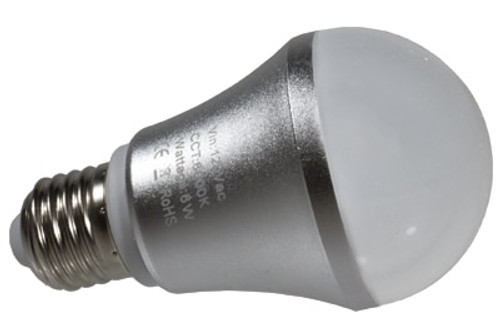 A19 6 Watt Dimmable LED Light Bulb