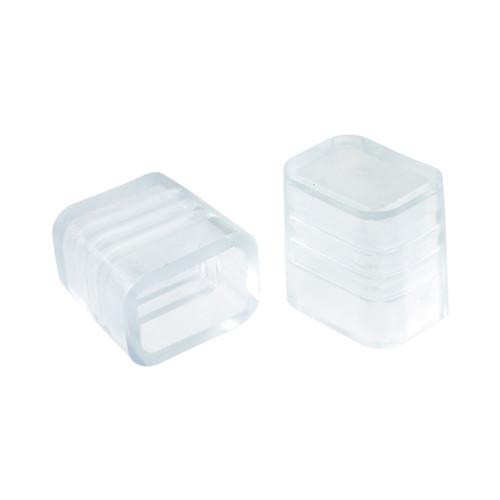 120 Volt LED Strip Light End Caps (5 Pack) (SMD-3528)