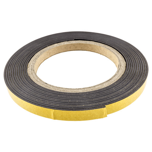 16.4ft roll of magnetic mounting tape