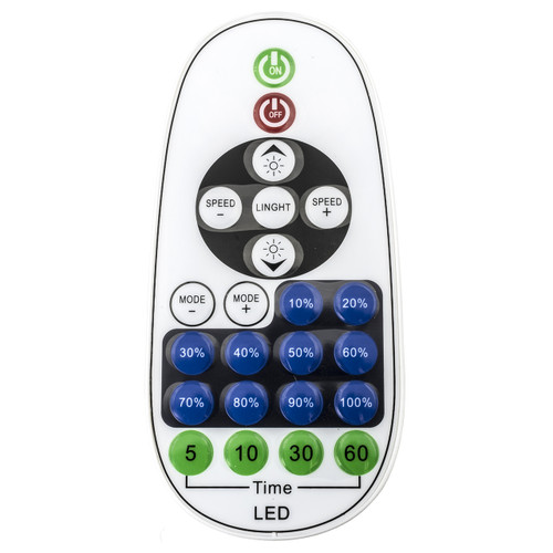 replacement remote for 120 volt universal multi-function controller