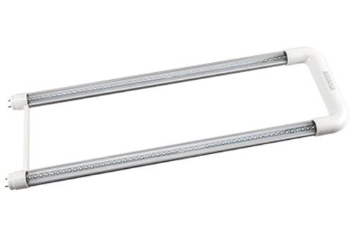 2 Foot U-Bend LED T8 Tube Light – Ballast Bypass