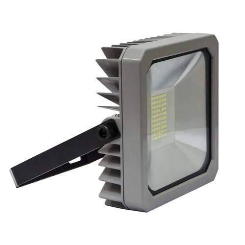 30 Watt Slim Cool White LED Flood Light