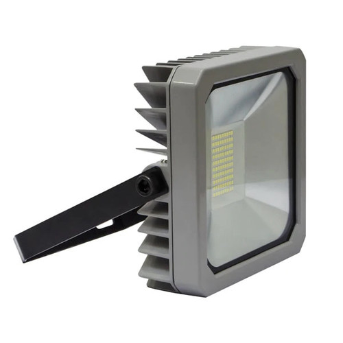 30 Watt Slim Cool White LED Flood Light