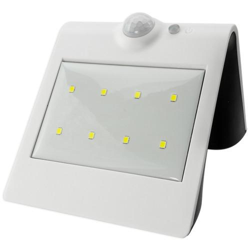 LED Solar Automatic Wall Sensor Flood Light