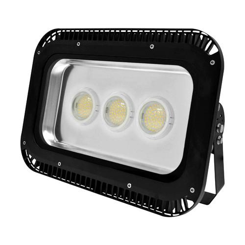 High Output Cool White LED Flood Lights