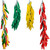 chili pepper cluster lights - all color options