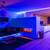 Blue SMD LED Neon Strip Light - 120 Volt - 148 Feet