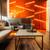 Orange SMD LED Neon Rope Light - 120 Volt - 148 Feet