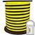 Yellow SMD LED neon rope light spool - 120 Volt - 148 Feet
