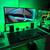 RGB Color Changing LED Strip Light - 5 Volt - High Output (SMD 5050) - Indoor Use - 6.5 Foot Bundle