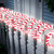 Candy Cane LED Rope Light - 120 Volt - 36 Feet