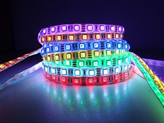 Shine Bright! Here Are 7 Ideas For What You Can Do with 5050 LED Strip Lights