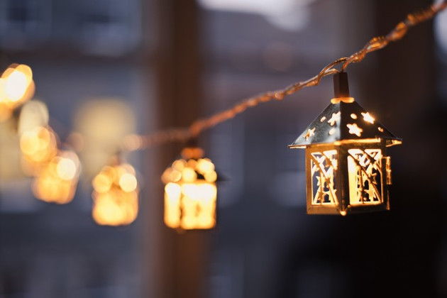 6 Ways to Create an Intimate Atmosphere with Lighting