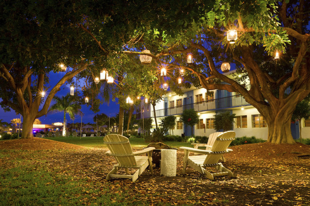 Simple Guide to Lighting Your Backyard Space