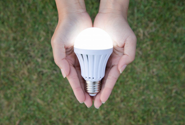 Shining a Light on the Benefits of LED Lighting. Here's Why LED Is Better for You and the Environment