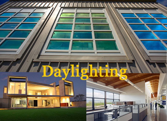 Daylighting: Why You and Your Home Need Natural Light