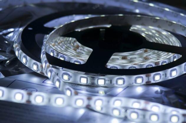 10 Ways to Use Kitchen LED Strip Lights