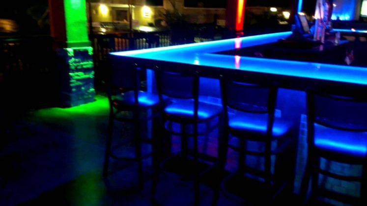 Get Lit: How to Give Your Bar Cool Mood Lighting and Improve Its Atmosphere