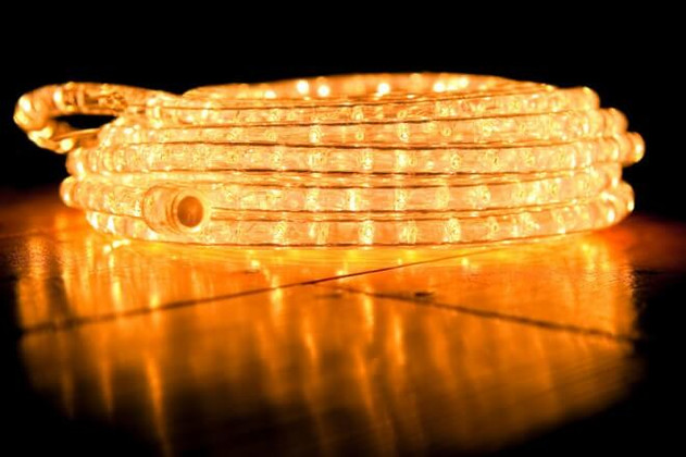 How to Cut LED Rope Lights