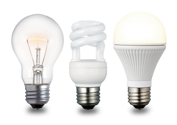 LED vs Halogen, CFL, or Tungsten: Which Bulbs Are Better?