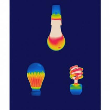 Do LED lights Produce Heat?