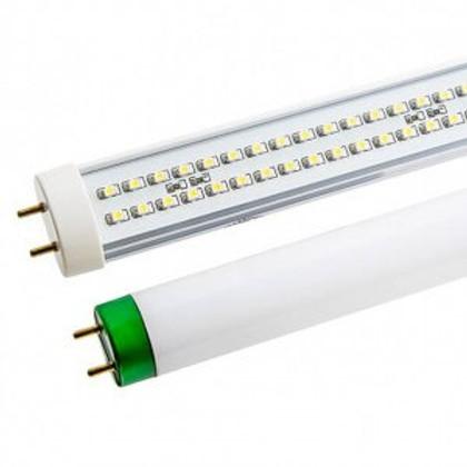 LED to Improvement: Jake & Katie switch to LED Tube Lights!