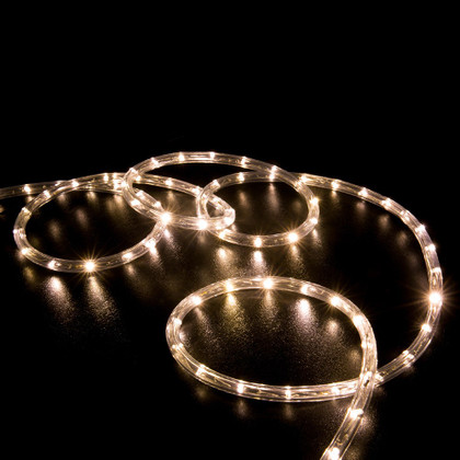 Outdoor Rope Lights: 8 Creative Ideas to Transform Your Business Display