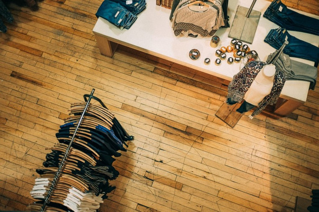 Let There Be Sales: Top Tips for Retail Store Lighting