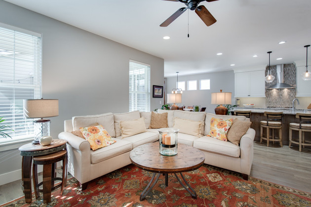 Change the Look and Feel of a Room with New Indoor Lighting