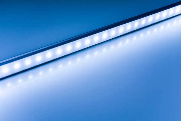 Where to Install Outdoor Strip Lighting