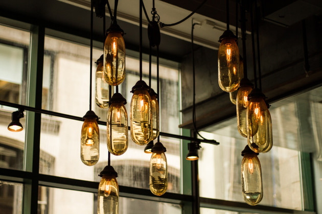Here's How to Design House Lighting so Your House Looks Great All Year Round