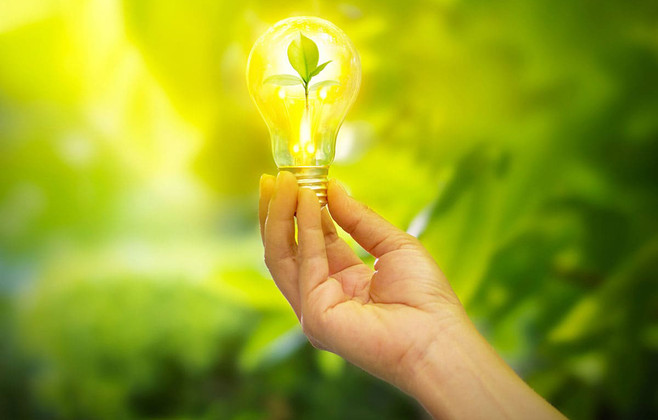Going Green? Here's How LED Environmental Light Can Help