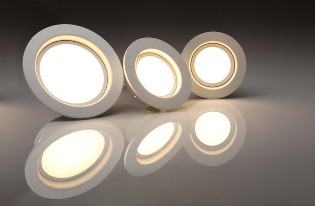 Benefits of Using Integrated LED Lighting in Your Home