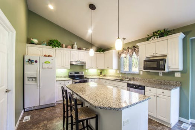 4 Types of Kitchen Lighting That Will Help Beautify Your Home
