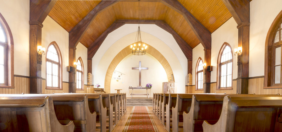 How to Use LED for Your Church Lighting