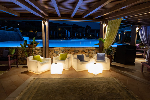 Going for a Late Night Swim: A Complete Guide to LED Pool Lighting