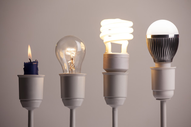 LED vs. Fluorescent Lights: A Comparative Guide