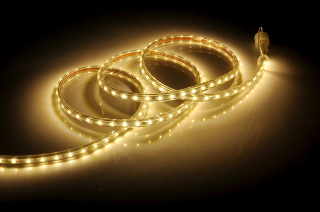 7 Reasons to Use Outdoor LED Strip Lights at Home