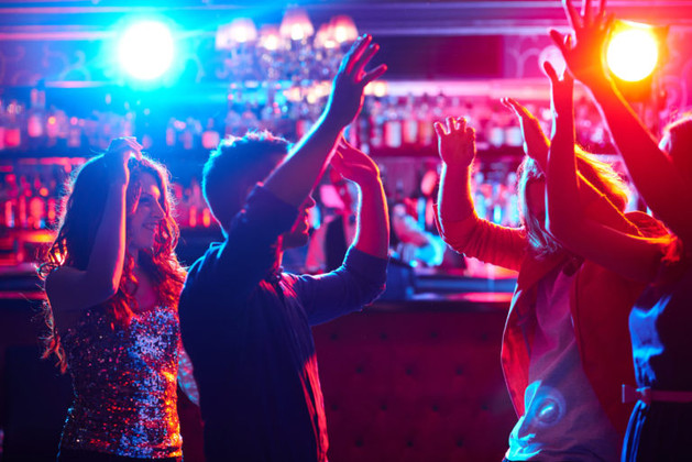 Party Lighting 101: How to Use Led Lights for Ambiance at Your Party