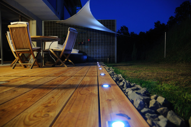 Patio Lighting Ideas: Using LED Lights to Create Cozy Patio Spaces