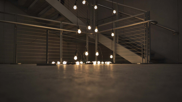 Room Lights: 5 Awesome Ways to Hang LED Lights in Your Room
